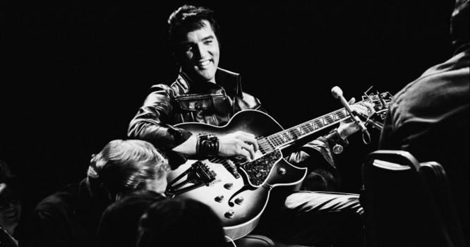 Elvis Presley's Ex-Wife Talks Moving His Legacy On Through EDM