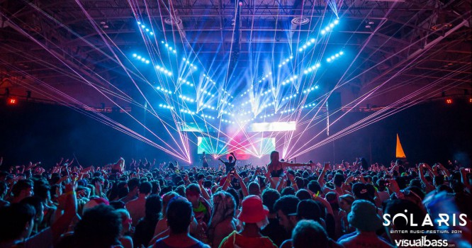 Solaris Festival Drops Stacked Lineup For 2015 Event