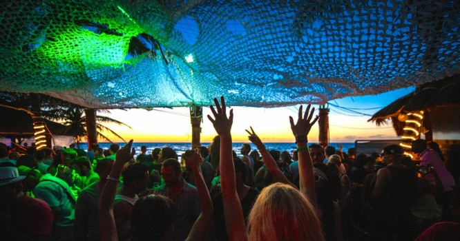 The BPM Festival Announces Phase One Of 375-Artist Lineup