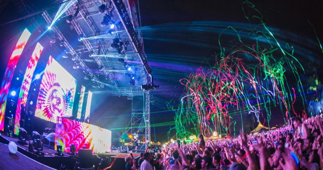 One Of EDM's Longest Running Labels Launches Free Music Service