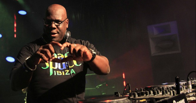 Watch Carl Cox Throw Down In The Beatport Studio At ADE [VIDEO]
