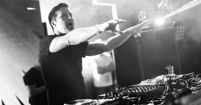 Experience Groove Cruise Through The Eyes Of Darude, Paul Oakenfold & More