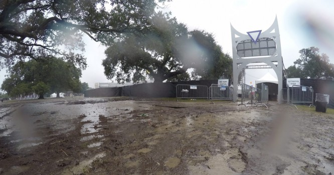 Voodoo Fest Cancels Final Day Due To Dangerous Weather