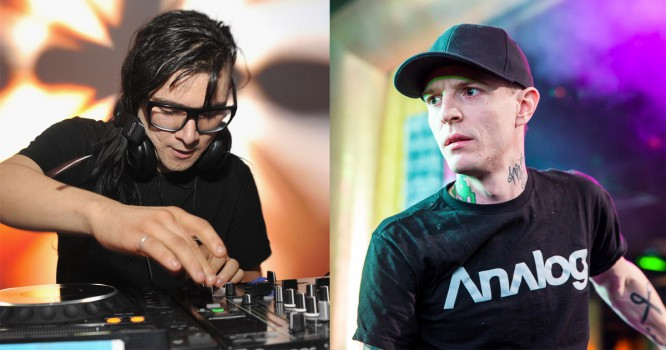 Why Seeing Skrillex Angry is so Satisfying (and so Heartbreaking)