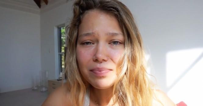 Essena O'Neill Takes Stance Against Vapidity Of Social Media Career [VIDEO]