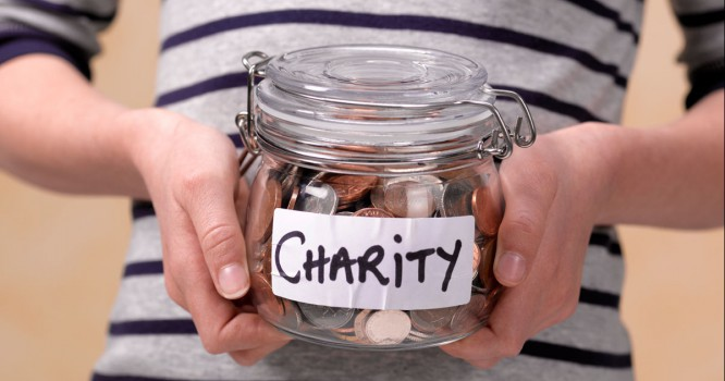 Charity Music Releases - Altruistic or Easy Marketing?