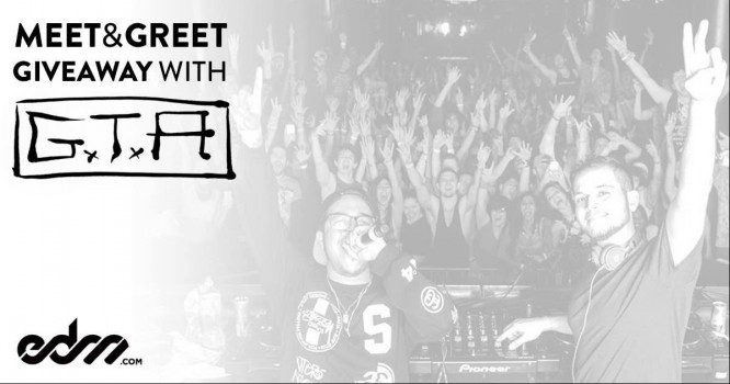 Win Tickets, Merch, & Hangout with GTA on Their Goons Take America Tour