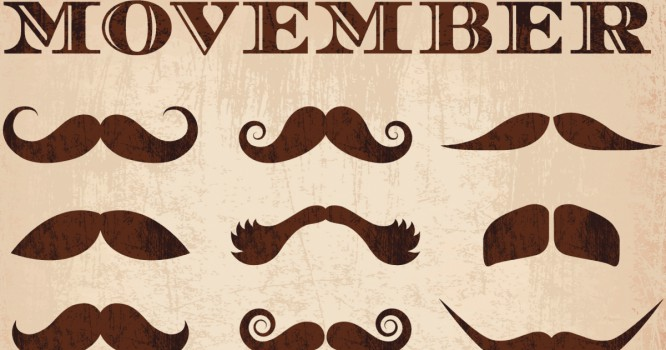 Inspected's Movember Release is Everything I Love About EDM