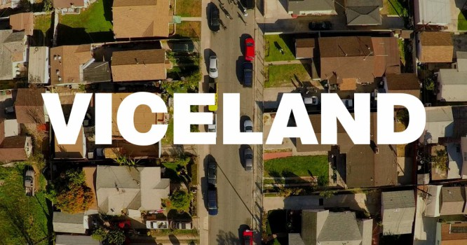 VICE's New 24-Hour Cable Channel is a Game Changer [WATCH]