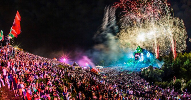 Mysteryland Announces Major Changes For 2016 Event