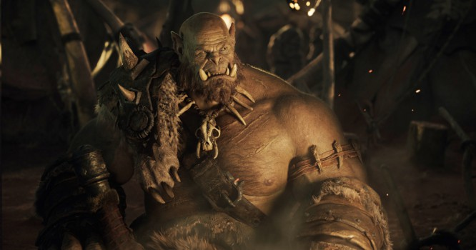 The Trailer For The Warcraft Movie Is Finally Here