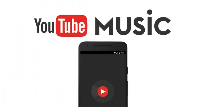 YouTube Releases Music App Designed to Push Premium Paid Service