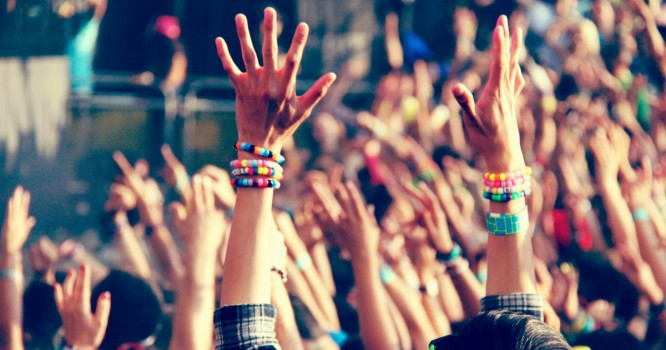 10 Things EDM Fans are Grateful for this Time of Year