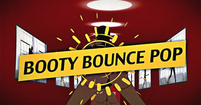 Mr. ColliPark, Atom Pushers, DJ Wavy & Ying Yang Twins Release Unscensored 'Booty Bounce Pop' Music Video [NSFW]