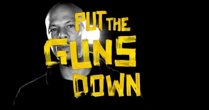 Musicians vs. Gun Violence - Deadmau5 and more [VIDEO]