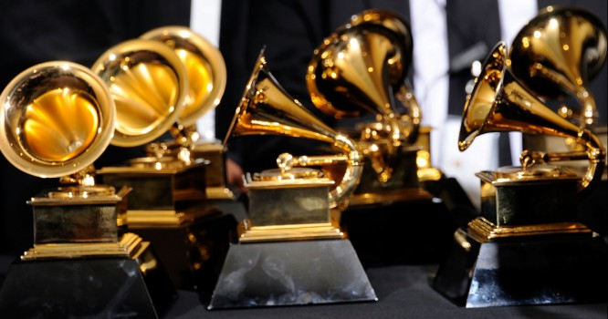 The 2016 Grammy Nominees for Dance Music Are...