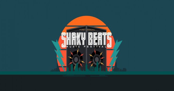 Atlanta's First Shaky Beats Festival Boasts Epic Lineup Featuring Odesza, Nas, Porter Robinson, & More