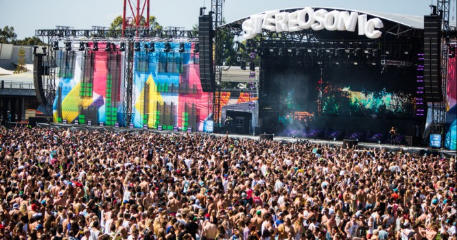 A New Idea for Preventing Deaths at EDM Events