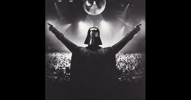 Poll - Pick Your Favorite Star Wars EDM Tune