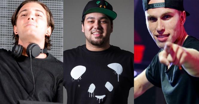Alesso, Deorro, Nicky Romero & More Have New Music
