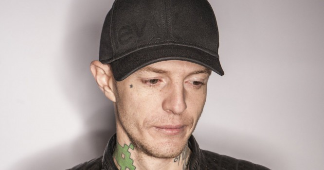 Deadmau5 Writes Apology Sharing Personal Struggle with Depression