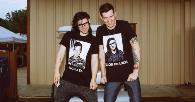 Dillon Flips Skrillex, Tchami Drops EP & Pete Tong Makes Big Announcement