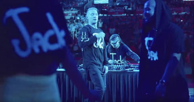 We Love Jack U - But This Is… Awkward [VIDEO]