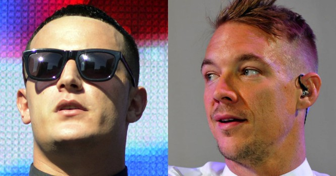 DJ Snake, Diplo And Above and Beyond Are Giving Back for the Holidays