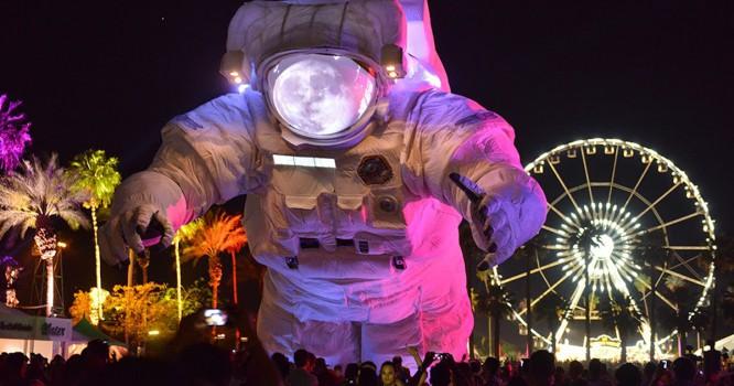Coachella Drops 2016 Lineup with Big Reunions & Tons of EDM