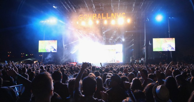 From the Gov Ball Lineup to New Music & a Stacked Pete Tong Broadcast