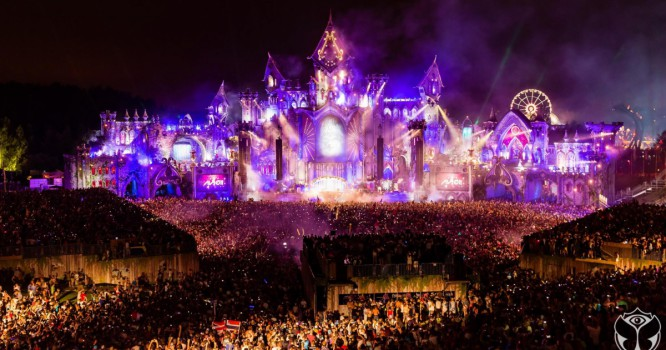 SFX Entertainment Considers Filing for Bankruptcy