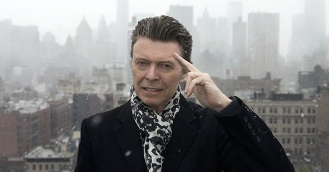 Skrillex, Dillon Francis, Diplo & More Pay Tribute to David Bowie