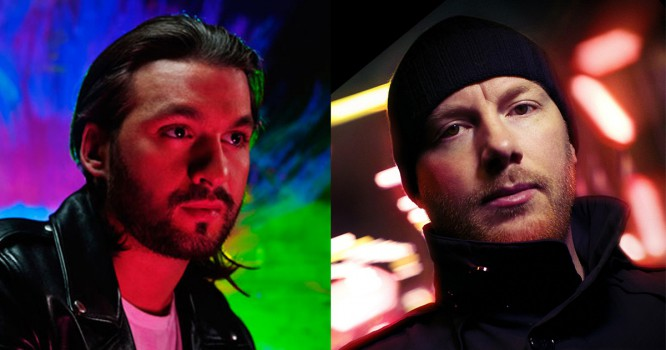From Steve Angello's New Album to Big News From Eric Prydz & More