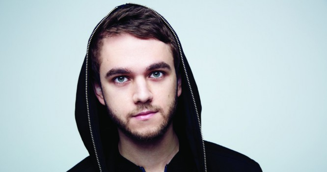 From Record-Breaking Vinyl Sales to One-Handed Zedd Covers & More