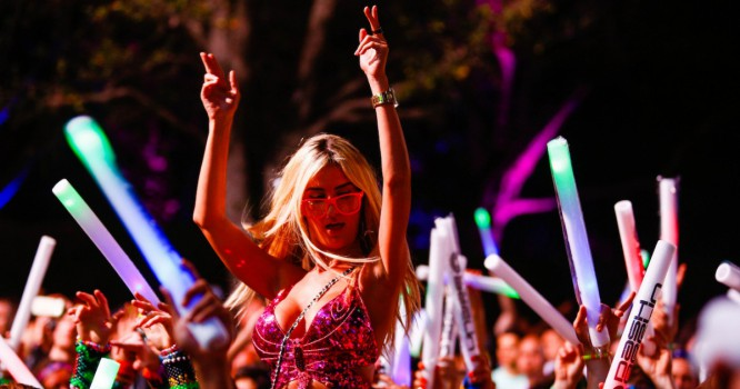 EDM Events That Restrict Free Expression Are Betraying Our Culture