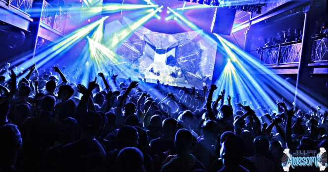 14 Filthy Friday Tracks That Will Melt Your Face Off