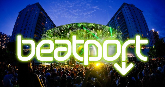 Calm Down - Beatport Isn't Going Anywhere