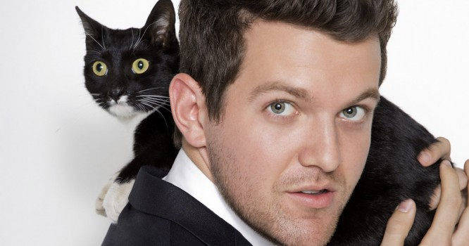 Dillon Francis Reveals Lookbook for New Lifestyle Brand [PHOTOS]