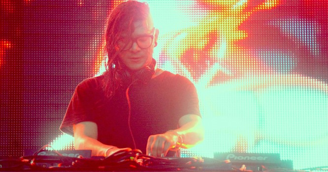 Skrillex, Diplo, Avicii & More to Play Ahead of Super Bowl