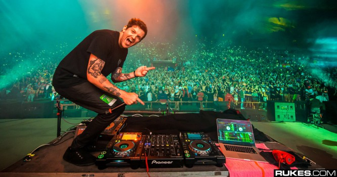Dillon Francis and GTA Preview New Collaboration [LISTEN]