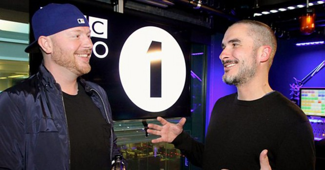 Eric Prydz Talks Turning Down a Huge Collab, Writing a Masterpiece