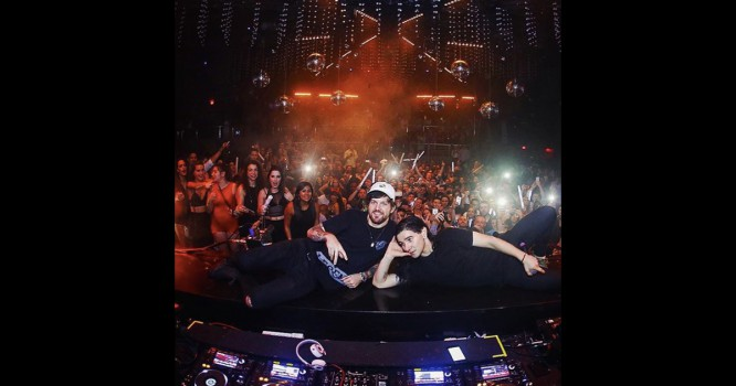 Dillon Francis and Skrillex Drop New 'Red Lips' Rework for Free