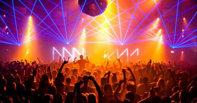 15 of the World's Wildest Music Festivals