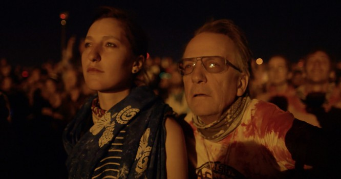 A Grieving Father and Daughter Journey to Burning Man to Find Healing [VIDEO]