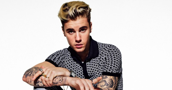 Justin Bieber On God, Adderall, Love, and Germany Taking His Monkey