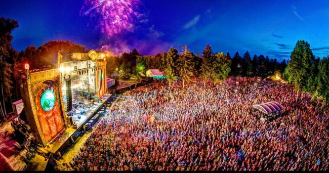 Electric Forest Makes Major Changes for 2016
