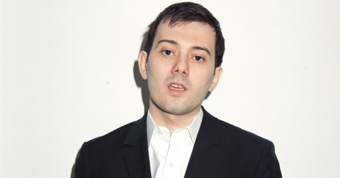 Martin Shkreli Just Got Robbed of $15 Million Trying To Buy Kanye's Album