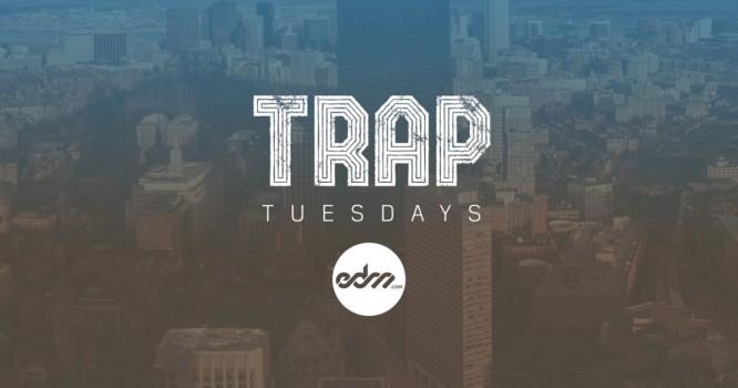 18 Bangin' Trap Tunes to Bump All Week Long