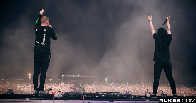 Skrillex and Diplo Just Dropped Official 'Mind' Video [WATCH]