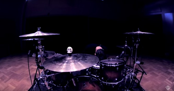 Drummer Says 'Thank You' with Crazy Live Cover of Skrillex [WATCH]
